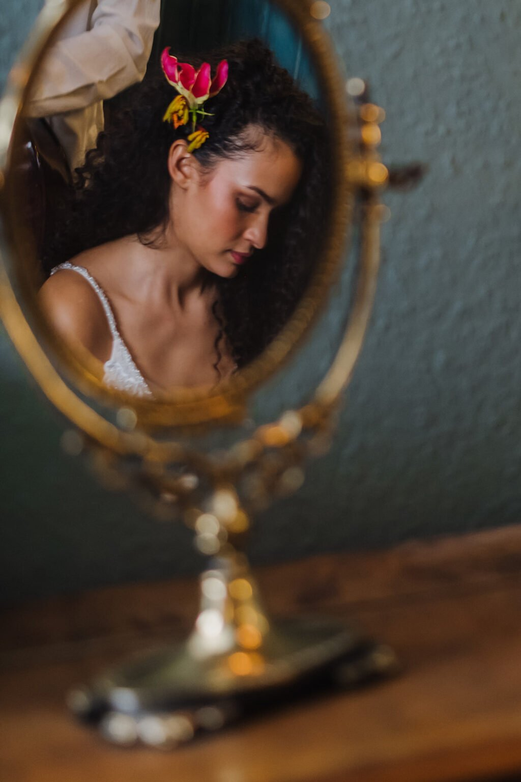 Styled Shooting - Hochzeit in Hannover