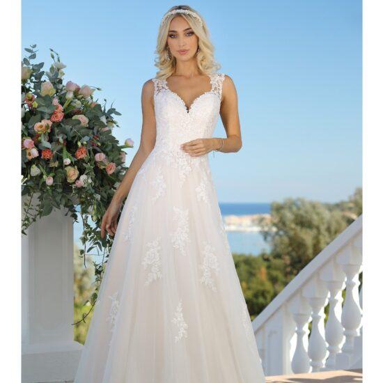 Ladybird - 422016 Brautkleid Vorderansicht 1