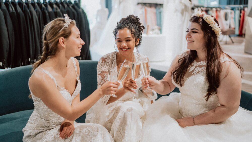 Bride Night Hochzeitshaus