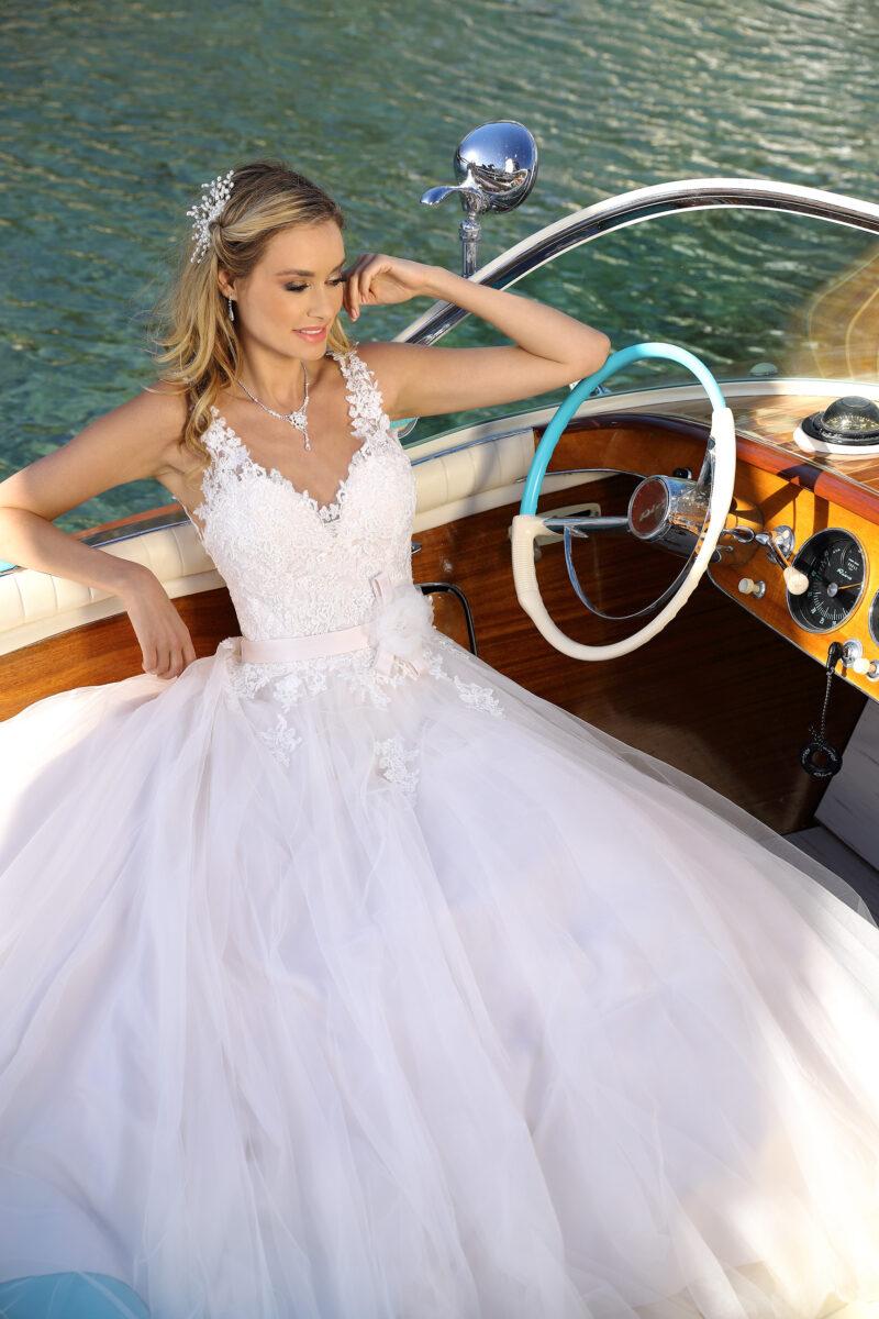 Ladybird - 320063 Brautkleid Vorderansicht 3