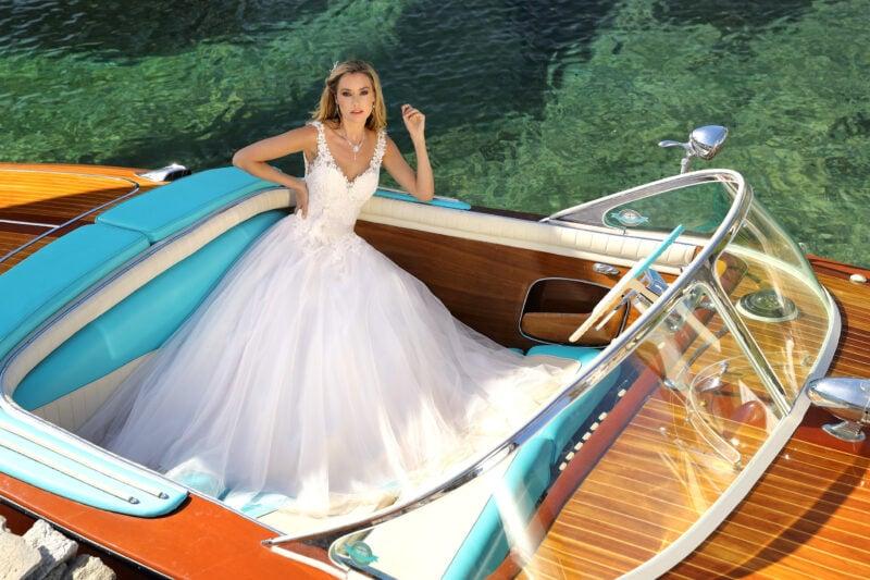 Ladybird - 320063 Brautkleid Vorderansicht 2