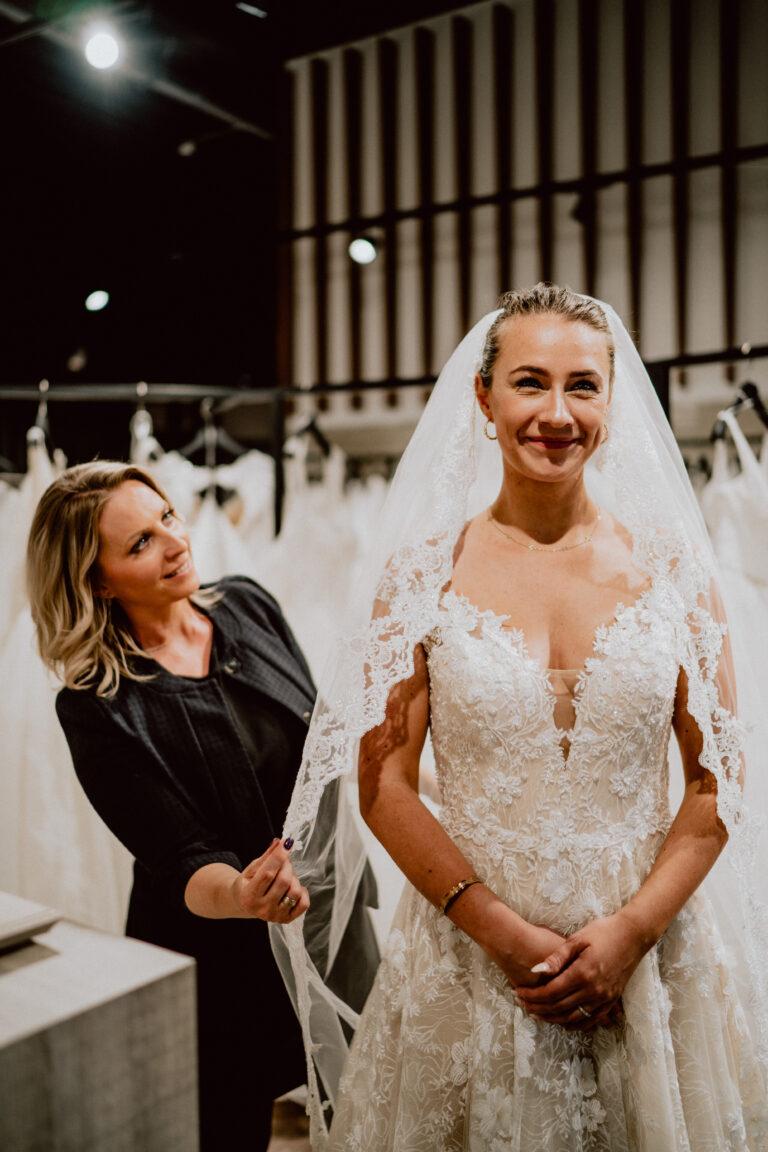 6 Tipps für Deine Brautkleidsuche