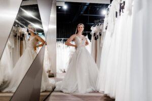 9 Tipps für Deine Brautkleidanprobe